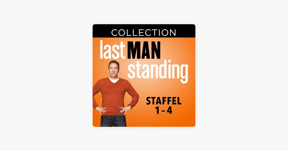 last man standing staffel 5