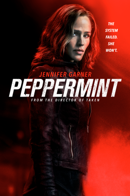 Image result for peppermint film