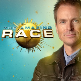 ‎The Amazing Race, Season 30