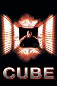キューブ Cube (字幕版)