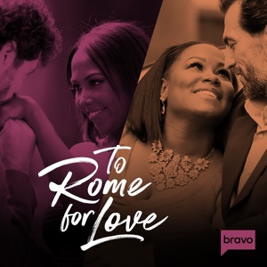 To Rome for Love, Season 1