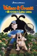 Wallace & Gromit - Le Mystére du Lapin-Garou