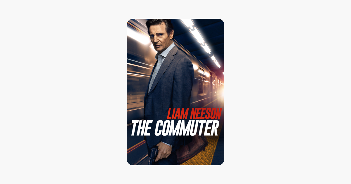 the commuter subtitles