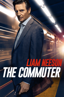 The Commuter HD Download