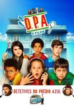 Capa do filme D.P.A.: O Filme