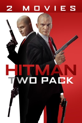 Hitman 2 Movie Collection Itunes Release Date March 30 2018