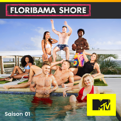 Floribama Shore, Saison 1 - Floribama Shore
