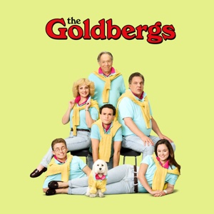 The Goldbergs, Season 5