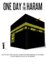 Abrar Hussain - One Day in the Haram  artwork