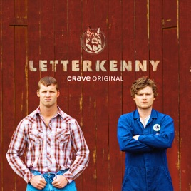 letterkenny season 5 episode 5 stream