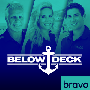 Below Deck, Season 5
