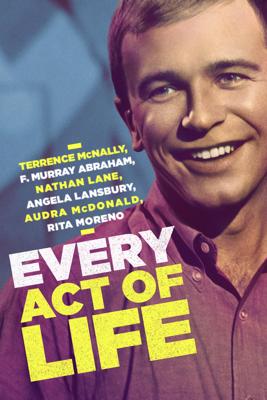 Jeff Kaufman - Every Act of Life  artwork