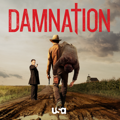 Damnation, Season 1 HD Download