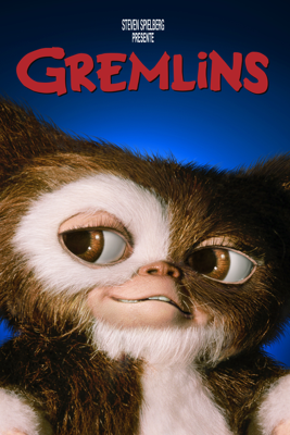 Joe Dante - Gremlins illustration