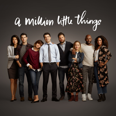 A Million Little Things, Season 1 HD Download