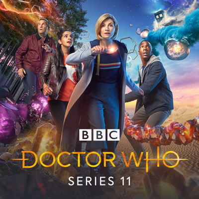 Doctor Who, Season 11 HD Download