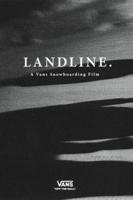 Tanner Pendleton - 「ランドライン」(Landline: A Vans Snowboarding Video) artwork