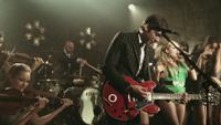 Amy Winehouse & Mark Ronson - Valerie artwork