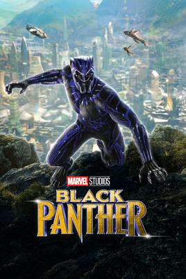Black Panther naked 68