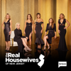 The Real Housewives of New Jersey - Hotheads and Hookahs  artwork