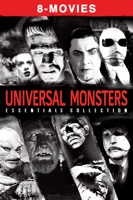 Universal Monsters 8-Movie Essentials Collection (iTunes)