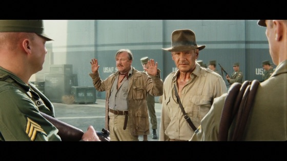 Indiana Jones and the Kingdom of the Crystal Skull on iTunes