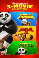 Kung Fu Panda 3-Movie Collection (iTunes)