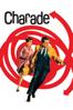 Stanley Donen - Charade (1963)  artwork