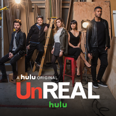 UnREAL, Season 4 HD Download