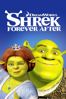 Mike Mitchell - Shrek Forever After  artwork