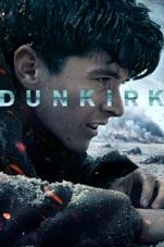 Capa do filme Dunkirk