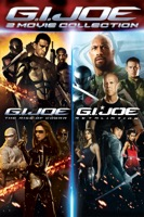G.I. Joe Double Feature (iTunes)