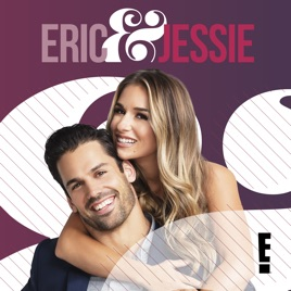 eric and jessie game on wedding episode