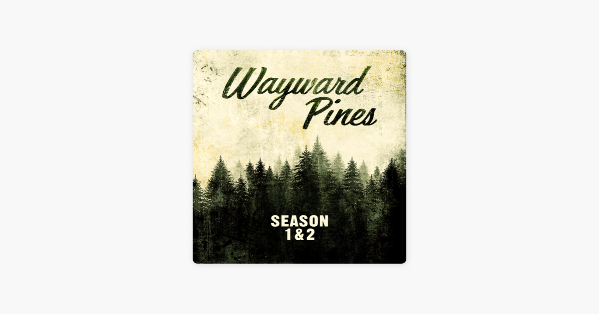 Wayward Pines Staffel 2 Stream Deutsch