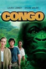 Capa do filme Congo (Legendado)