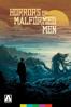 Teruo Ishii - Horrors of Malformed Men  artwork