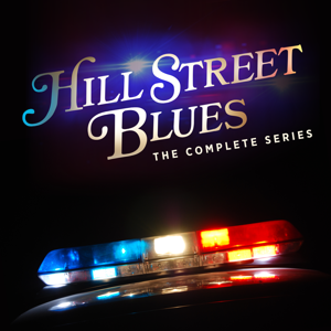 Hill Street Blues, The Complete Series