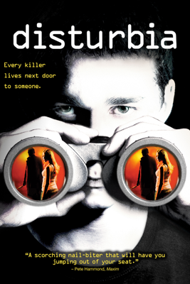Disturbia HD Download
