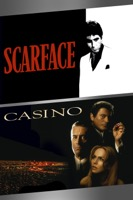 Scarface + Casino (iTunes)