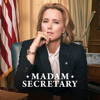 Madam Secretary - Winter Garden  artwork