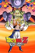 Dragon Ball Z: Movie 12 - Fusion Reborn