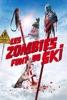 icone application Les zombies font du ski