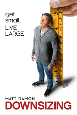 Downsizing HD Download