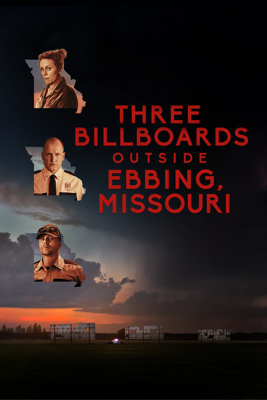 Three Billboards Outside Ebbing, Missouri HD Download