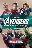 Avengers: Age of Ultron (iTunes)