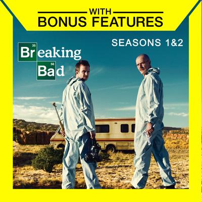 Breaking Bad, Deluxe Edition: Seasons 1 & 2 HD Download