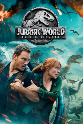 Jurassic World: Fallen Kingdom HD Download