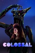 Capa do filme Colossal