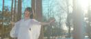 白く咲く花(Dance ver.)
