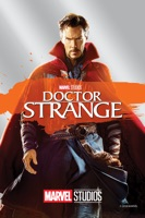 Doctor Strange (iTunes)